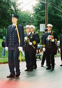 Photo's from Rockland County NY Firefighters Parade held in Tallman Spet. 09