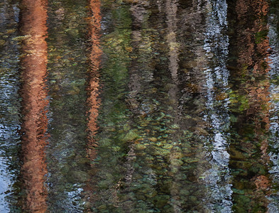 Eastern Sierra October 2009