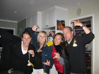 2009 - Halloween pictures