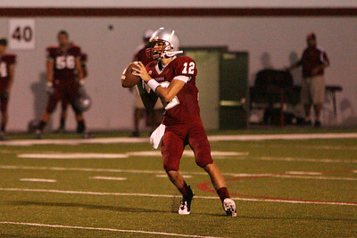 2009 High School Football