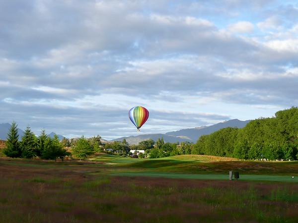 20090204 0733 Golf at Milbrook P1010899 JOHN a