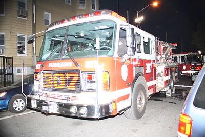 3rd Alarm Yonkers NY. 46 Caroline Ave 05-21-09