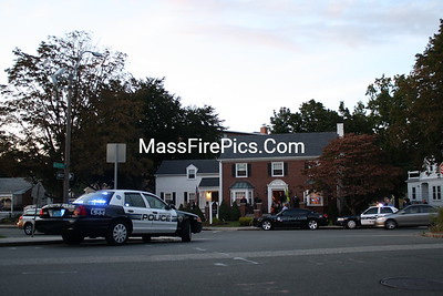 Newton Police Officer Joseph Kelly Wake/Funeral 09/24/09-09/25/09