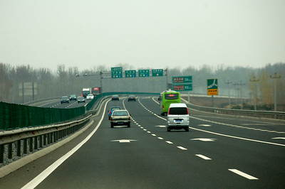 2009 0329 Simatai Great Wall