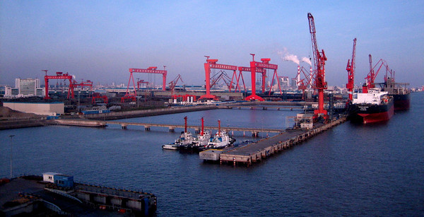 2009 0402 Shanghai