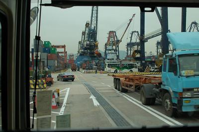 2009 0407 Hong Kong Commercial Pier