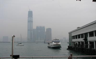 2009 0408 Hong Kong Island