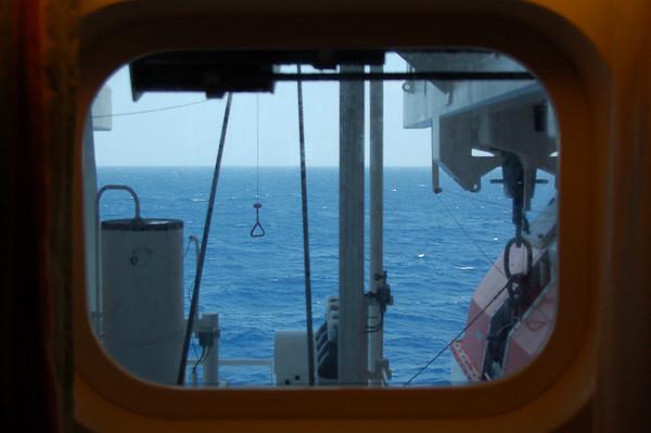2009 0409 Sea Day