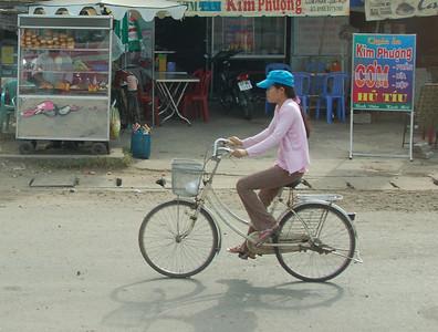 2009 0411 Saigon Scooters
