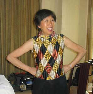 2009 0416 Thai Show