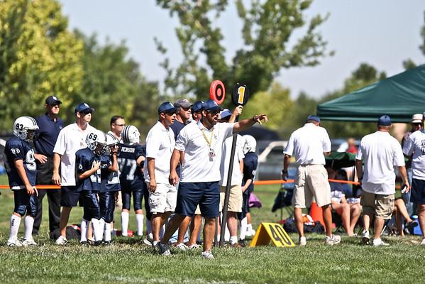 09 Freshmen Coaches