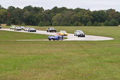 Race Group A - Race 1