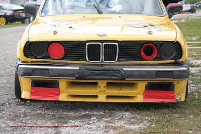 NASA GTS2 BMW E30 #07 @ Putnam Park