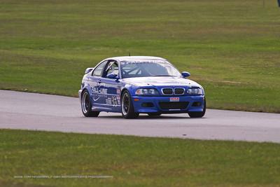 NASA GTS4 BMW E46 M3 #16 @ Putnam Park