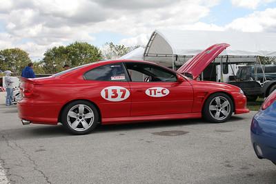 NASA TTC GTO #137