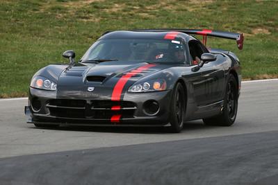 NASA TTU Dodge Viper GTS ACR #012
