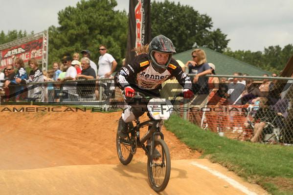 2009 East Coast National Raleigh NC