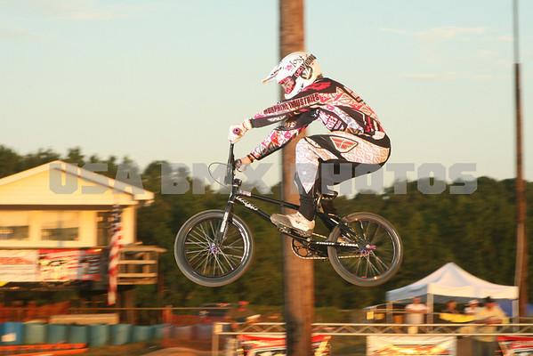 2009 Redline Cup East Finals, Garner NC