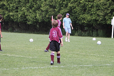 2009 Nordic Cup Soccer