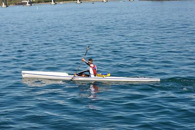 Hanohano Ocean Challenge 2009 Long Course