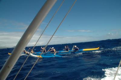 Molokai Hoe, Mission Bay Beach Boys Part 2