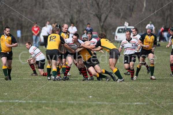 Rugby(A) Chicago Griffins vs Milw. Harlequins