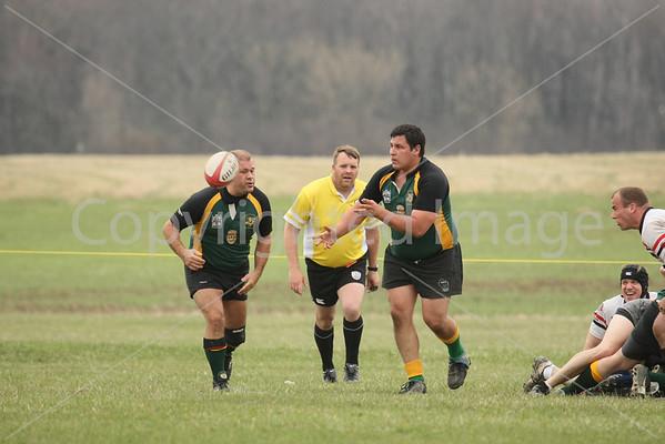 Rugby(B) Chicago Griffins vs Milw. Harlequins