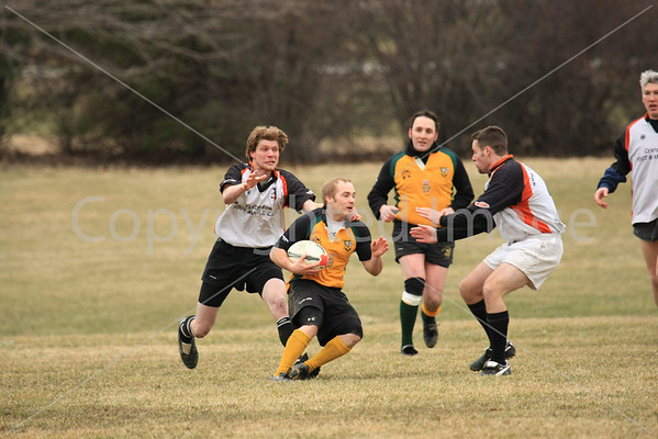 Rugby(B) Milw. Harlequins vs. IN. Exiles