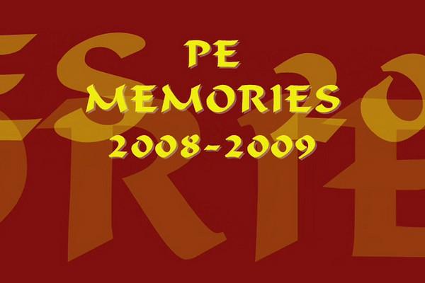 PE Memories