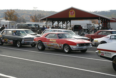 Pennsylvania Dutch Classic Staging Lanes