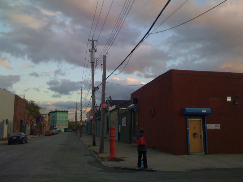 Redhook Brooklyn, NY