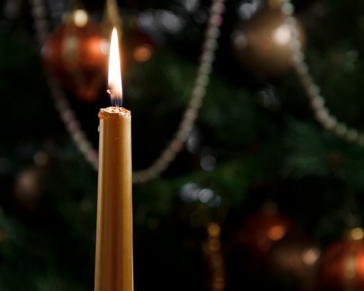 Christmas Candlelight