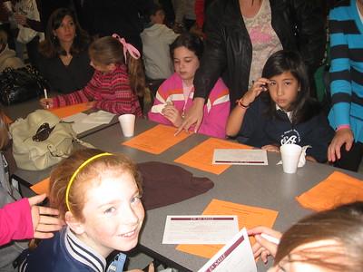 2009-12-06 De La Salle Math Tourney