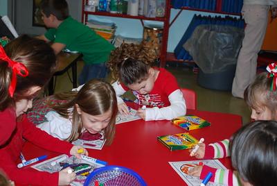 2009-12-22 K Christmas Program