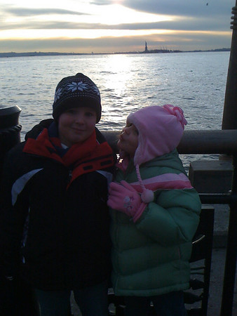 2009 December New York