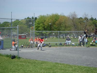 2009 May Baseball