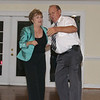 Lloyd Ray and Gloria were the last ones off the dance floor!