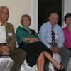 Bev and Ann Tucker; John and Darla Matthews
