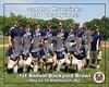13U Mavericks Champions Team Photo