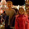 Aidan and Abby when we went to look at Christmas lights with Chris and Erin.  Thanks for taking this great pic, Chris!