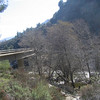 Bridge at West Fork