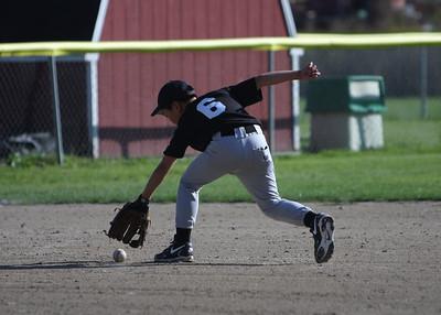 FoC Fall Baseball 09-13-09