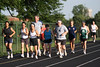 FTM Track Workout - July 8 2009 - Photo by Ken Trombatore