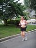 First Time Marathon Program - Mormon Hill Run 2009 - Photo by Ken Trombatore