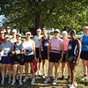 11:00 group at water stop<br /> Photo by Dave Eubanks