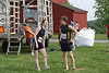 Gaithersburg Cross Country at the Agricultural History Farm Park in Derwood, MD  -- Photo By Ken Trombatore