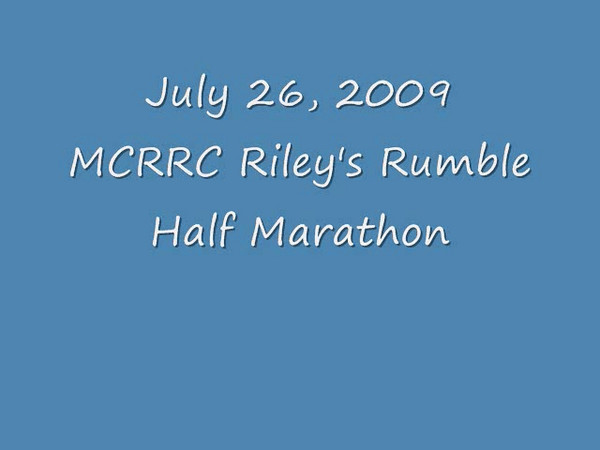 Riley's Rumble 2009 - Video by Mayra