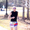 15K 2nd place finisher