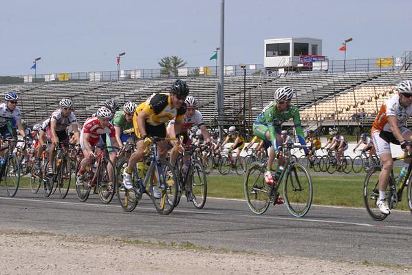 Cyclonauts Racers Crit