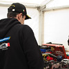EC 2009 1/5th TC - Brookland , Drivers Pits Arean, Matthieu Briere